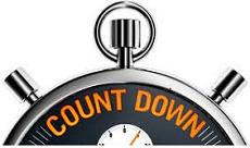 10.02.18 – Der Countdown läuft!