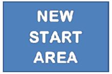 new start area